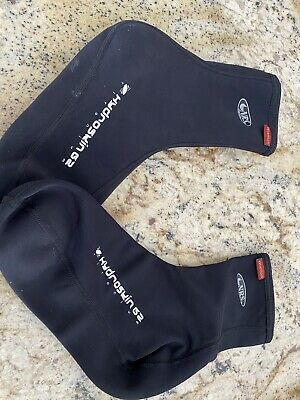 Various Sizes and Colors Stormr Neoprene Heavy Weight Sock
