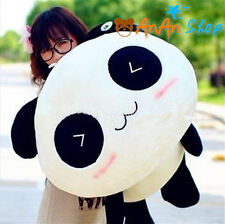 NEW 31 INCH PLUSH TEDDY BEAR CUTE PANDA SOFT TOY HOLD PILLOW BIRTHDAY GIFT
