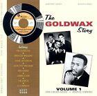 The Goldwax Story, Vol. 1 by Various Artists (CD, Dec-2001, Kent)