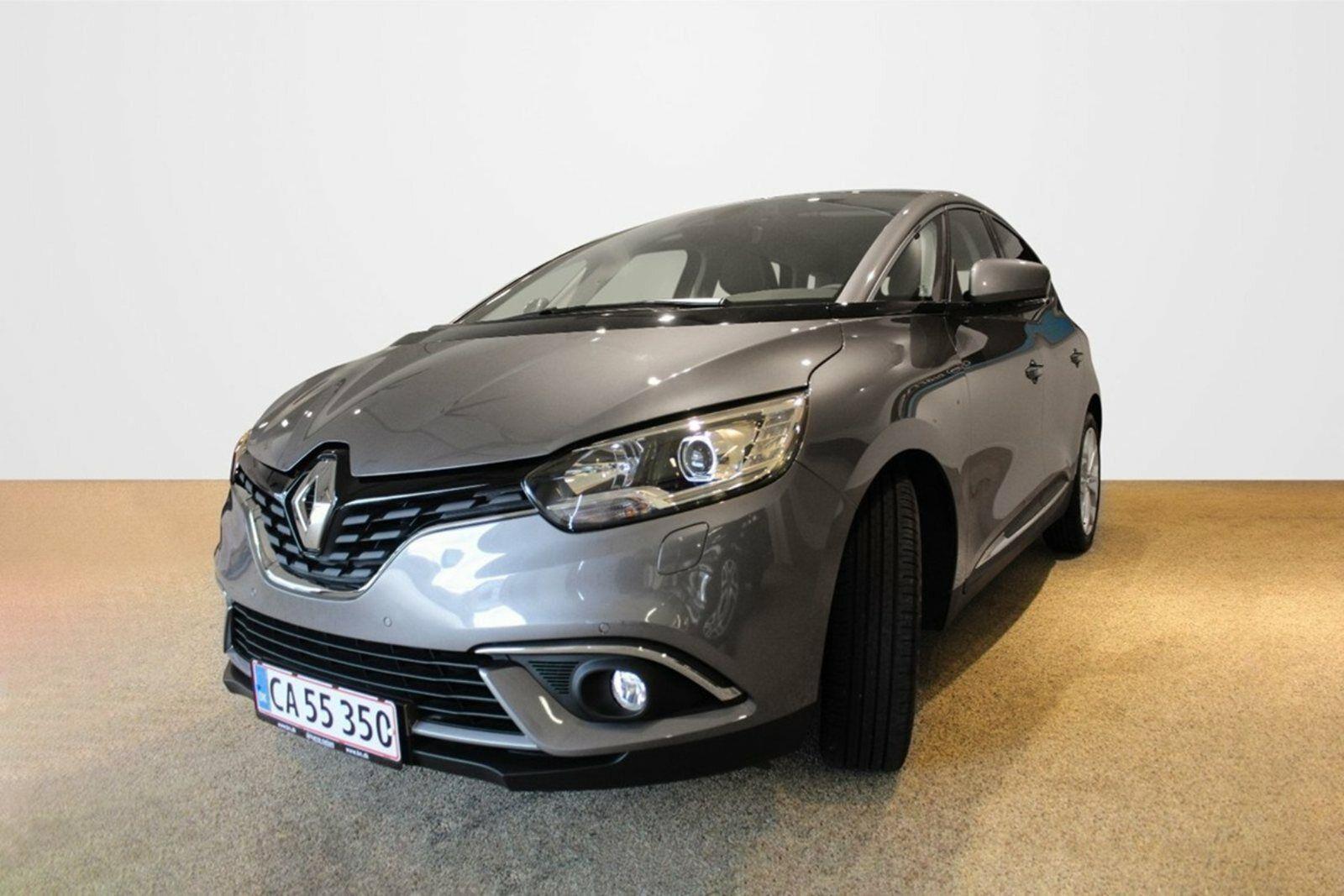Renault Scenic IV Billede 5