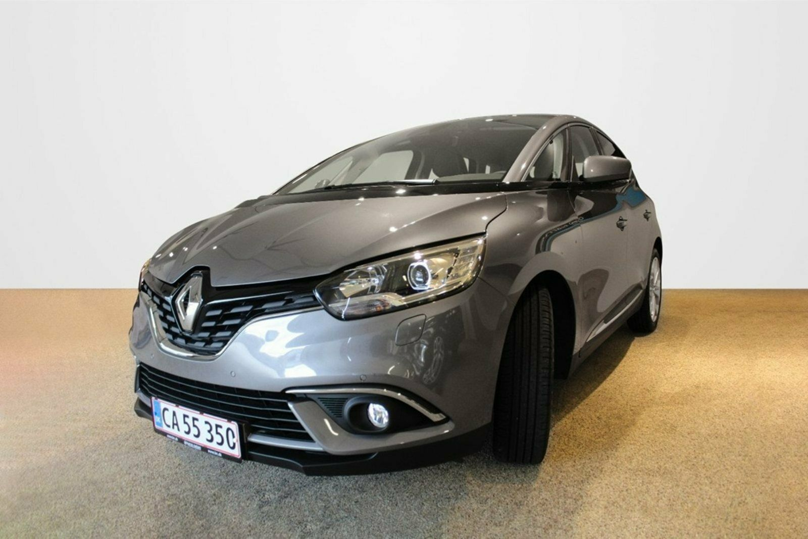 Renault Scenic IV 1,3 TCe 140 Zen