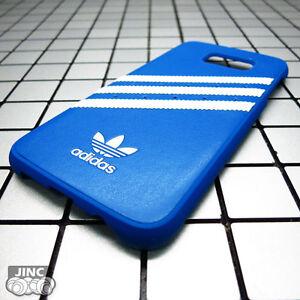 promo code b7ee6 ca886 Genuine Original Adidas Samsung SM-G930RZDAUSC Galaxy S7 Leather ...