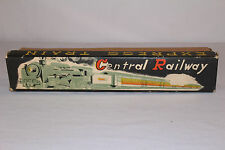 1950's Made in Japan Tin Floor Train Box, Orginal