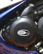 R&G Racing Left Hand Engine Case Cover to fit Triumph Daytona 675 2013-2014