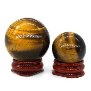 Wholesale-Natural-Gemstone-Tiger-Eye-Sphere-Healing-Crystal-Quartz-Ball-Supplier