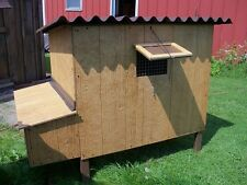 Chicken Coop For Sale (New):