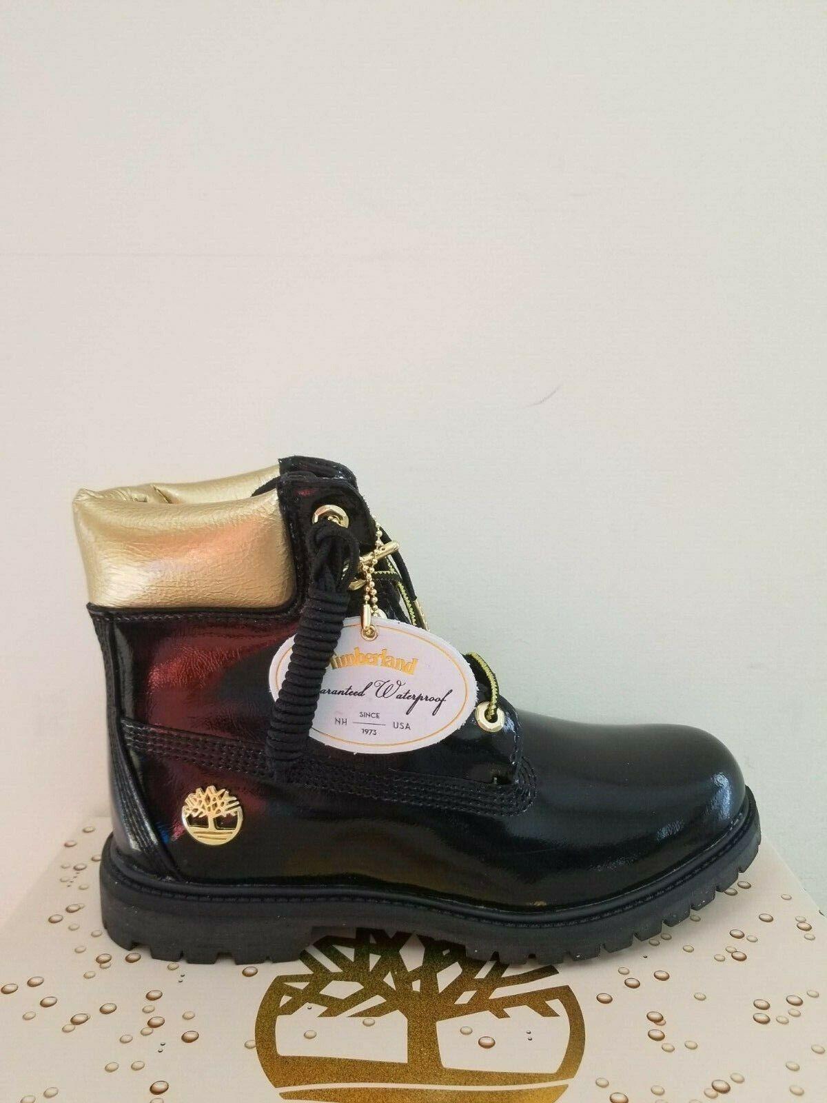 Timberland Damen Limitierte Auflage 6-Inch Premium Wasserfeste Stiefel Neu in    Moderate Kosten