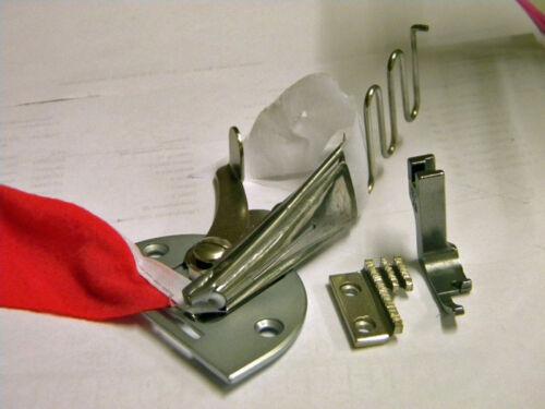 Einfasser Einfassapparat  A10 Schrägbandbreite   und Fertigbreite zum auswahl