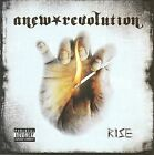 Rise [PA] * by Anew Revolution (CD, Jun-2008, Koch (USA))
