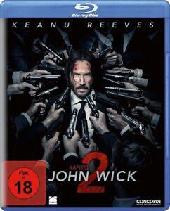 John-Wick-Kapitel-2-Blu-ray-FSK-18-NEU-OVP-Keanu-Reeves-Laurence-Fishburne