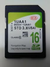 2014 Hyundai Sonata Navigation GPS SD CARD MAP DATA U.S 100/% Hyundai OEM 3Q400