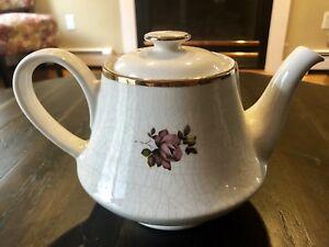 Vintage-Arthur-Wood-Sadler-Teapot