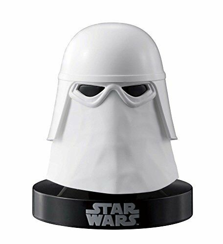 Genuine Bandai Star Wars Helmet Replica Collection Vol.2