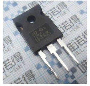 5Pcs-TIP35C-TIP35-Silicon-High-Power-Transistor-Ic-New-mu
