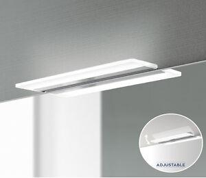 Lampada led per lo specchio del bagno in alluminio katerine s2 500mm 745lm 5700k ebay - Lampada led per specchio bagno ...
