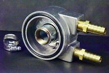 Dodge Ram 5.7L Full Flow Engine Oil Cooler Sandwich Adapter XG8A Upgrade Kit