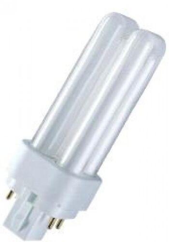 Osram Leuchtstofflampe  DULUX D//E 18 W//827 G24q
