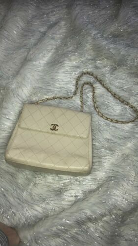 Chanel Vintage Handbag