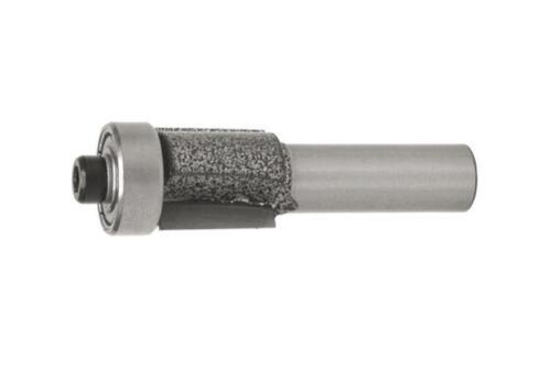 HM Fraise 8 mm Tige holzfräser Justifié à Fraise D 12,7 mm avec Stock