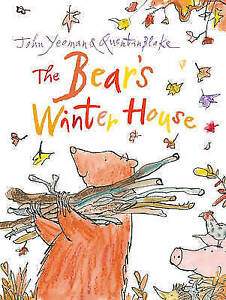 The-Bear-039-s-Winter-House-by-John-Yeoman-Paperback-2009