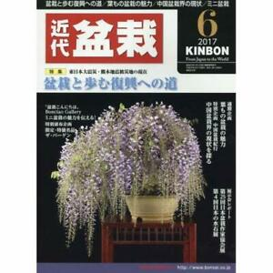 Monthly-modern-bonsai-2017-06-May-issue-magazine
