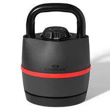 Bowflex 100790 selecttech регулируемый от 8 до 40-фунтовая гиря упражнение вес