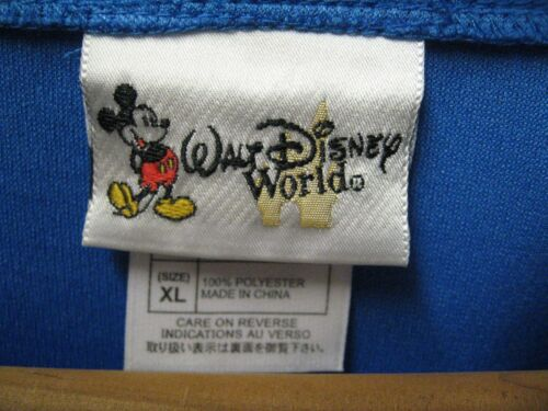 Shirt Mickey Xlg Hoopers Walt Jersey Mesh Disney World Basketball Mouse Jacket HRBHwzTq
