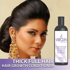 VIRGIN-FOR-WOMEN-HAIRLOSS-CONDITIONER-GET-THICK-SHINY-YOUTHFUL-STRONG-HAIR