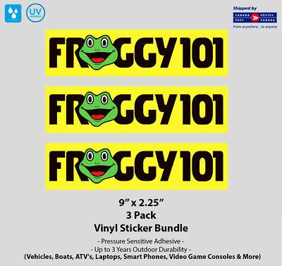 Hunting Vinyl Sticker Pack #3