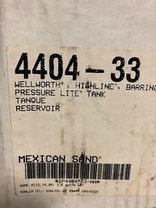 Kohler 4404 33 Highline Pressure Lite Toilet Tank Mexican