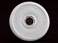 Panzer Art 1/35 Spare Wheels For German Tiger I Tank Wwii (2 Pieces) Re35-249