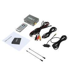 Car Digital Mini TV Box ISDB-T Analog TV Antenna For South America Signal PR0I