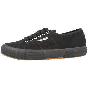 Chaussures 2750 For S000010 Cotu 996 Time Complete Superga Classic Sports Noir UMpVSz
