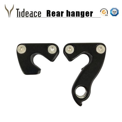 Mountain Bike Rear Derailleurs Hanger 135*9mm or 142*12mm Hanger For MTB Frames