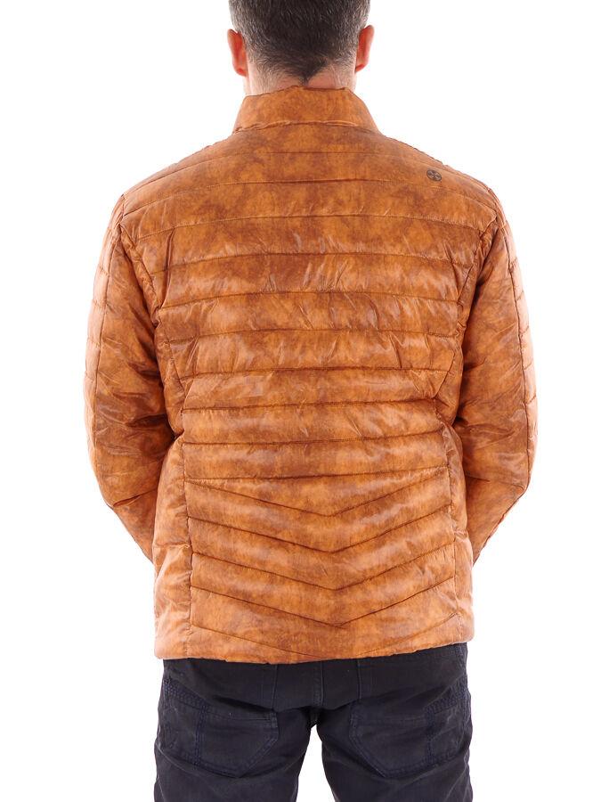 Brunotti Outdoorjacke Daunen Daunen Daunen Funktionsjacke Masso marrón Thinsulate™ 84ff82