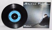 "7"" Single - Bruce Foxton - Freak - Arista BFOX1 - 1983"