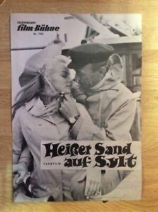Heisser-Sand-auf-Sylt-IFB-7761-Horst-Tappert-Charlotte-Kerr