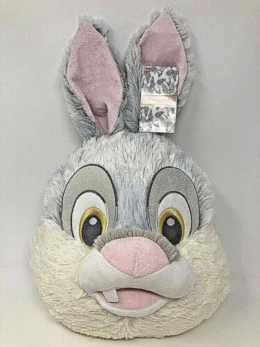 Disney Bambi Klopfer Hase Plüsch Kuscheltier Stofftier XXL Deko Kissen 30x30cm