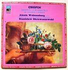 Chopin concerto n.1 in mi minore, op.11 per pianoforte e orchestra [Lp]