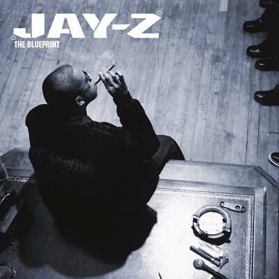 "JAY-Z /""The Blueprint/"" Art Music Album Poster HD Print 12/"" 16/"" 20/"" 24/"" Sizes"