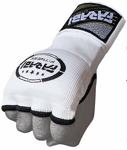 Inner-Gloves-Hand-Wraps-Quick-Easy-Wraps-Boxing-Kick-Boxing-Training-Pair