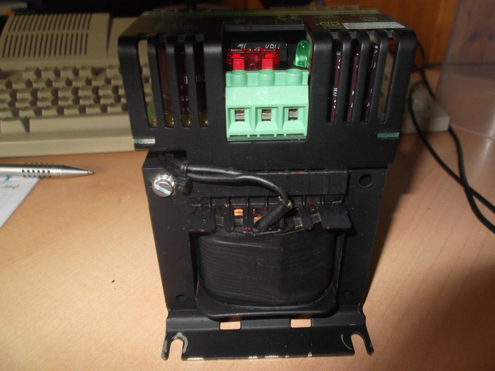 Murrelektronik Kompaktnetzgerät 85351 Netzteil | Modernes Modernes Modernes Design  16925a