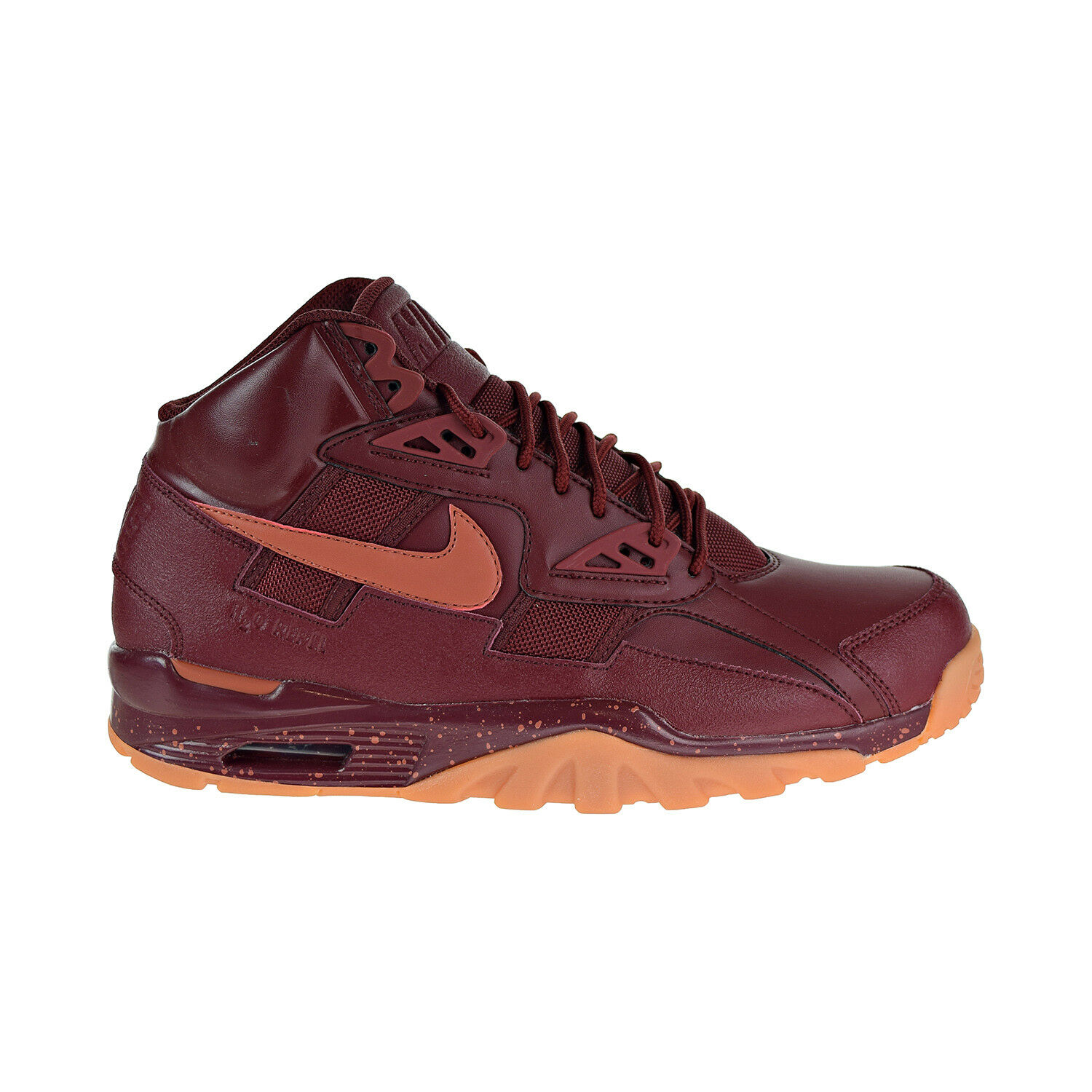 Nike Air Traniner SC Winter Men's Shoes Dark Team Red/Dusty Peach AA1120-600