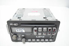 01 02 03 04 05 PONTIAC GRAND AM SUINFIRE AZTEK MONTANA RADIO CD PLAYER OEM
