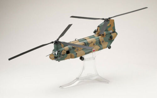 JGSDF Boeing Chinook CH-47J 12th Helicop Force of Valor 821004B 12th Brigade