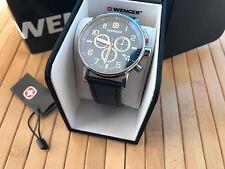 Wenger Men's 01.1243.101 Commando Swiss Quartz Watch
