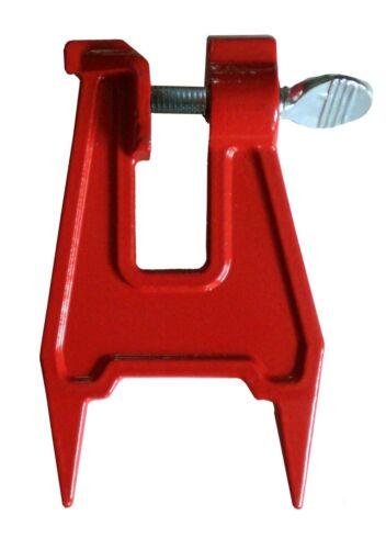 Kettenschärfer Kettensäge 54-3590 Feilbock Kettensägefeile