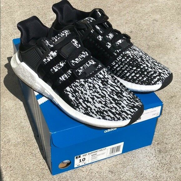 Adidas Boost EQT support 93 17 - Various Sizes
