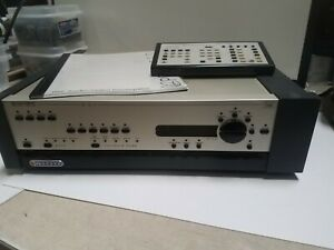 Madrigal-PROCEED-PAV-PREAMP-Processor-W-Remote-No-cord