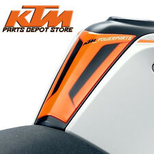 2012 2013 2014 2015 OEM KTM 690 DUKE NEW TANK PROTECTION PAD 76007911000
